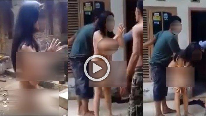 Aksi Gila Istri Polisi Saat Ketahuan Selingkuh, Malah Sengaja Berhubungan Intim di Hadapan Suami