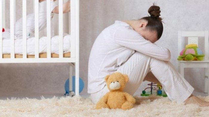 Apa Itu Baby Blues? Berikut Ciri-ciri Depresi Pascapersalinan yang Penting Diketahui Ibu Hamil