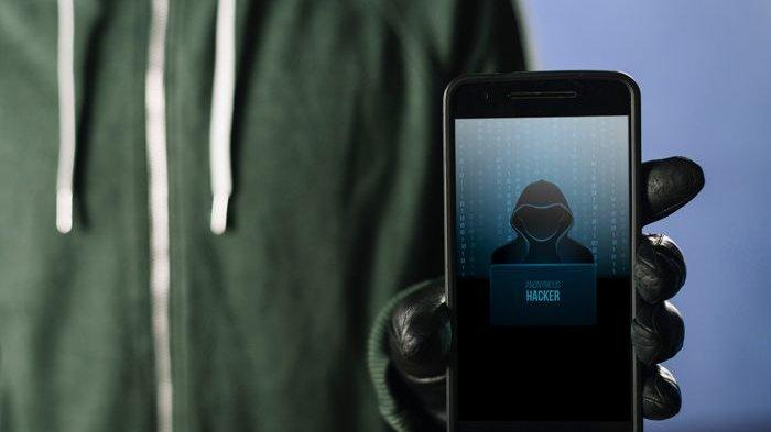 Soal Jaringan 10 Lembaga Negara Diretas Hacker, Kepala Badan Siber dan Sandi Negara: Itu Isu