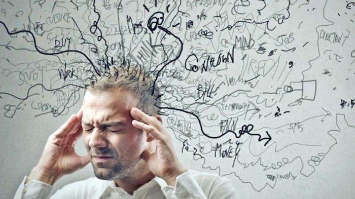 Atasi Stres dengan 7 Cara Mudah Berikut, Mengunyah Permen Karet Ternyata Bisa Membantu