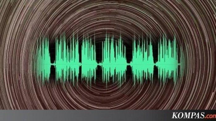 Begini Penjelasan BMKG Soal Suara Dentuman yang Terdengar di Bandung Raya Pagi Tadi