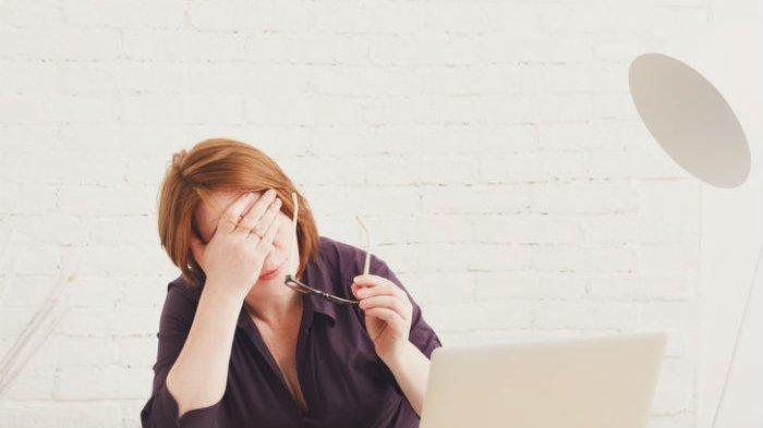 Waspadai Penyakit Akibat Kerja, Berikut 5 Penyebab dan Pengelompokannya, Perlu Upaya Pencegahan