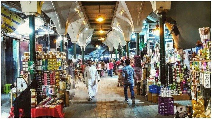 7 Jenis Buah Tangan yang Bisa Dibawa Pulang dari Arab Saudi
