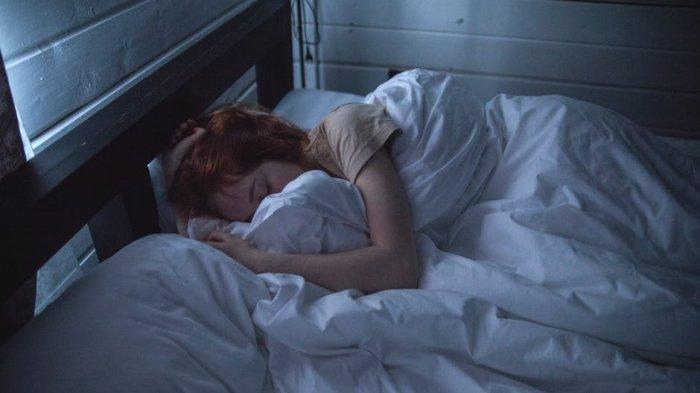 Bisa Turunkan Kualitas Tidur, Kenali 4 Penyebab Sering Terbangun di Malam Hari