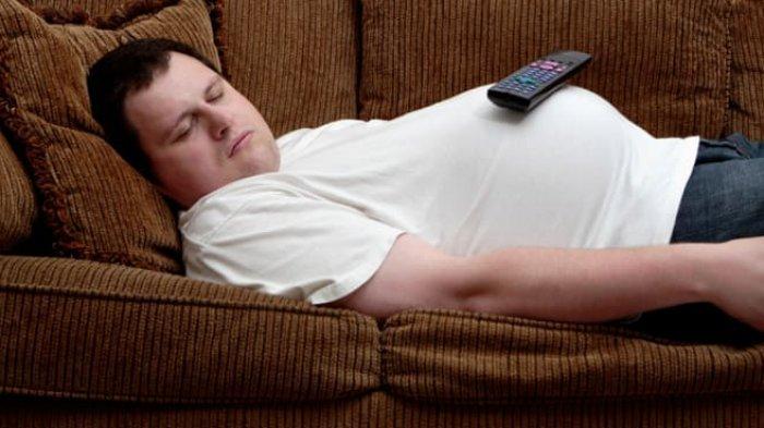Tidur Sepanjang Hari Saat Puasa, Sahkah Puasanya? Begini Islam Mengatur Tidur Sesuai Tuntunan Nabi