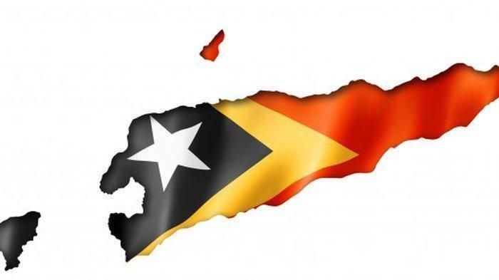(ilustrasi) Timor Leste