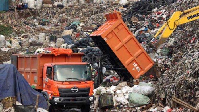 DLH Butuh Tambahan Armada, Berikut Rute Truk Pengangkut Sampah di Palu