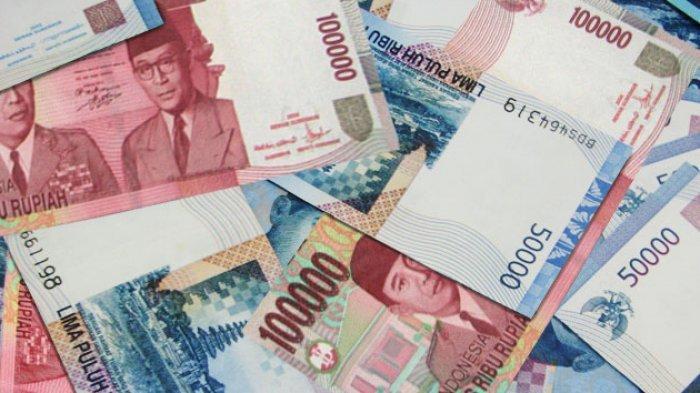Imbas Pelonggaran Lockdown, Rupiah Menguat pada Level Rp 14.755 per Dollar AS