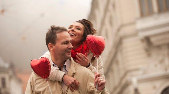 30 Ucapan Romantis Selamat HariValentineUntuk Update Status Medsos & Dibagikan ke Orang Tercinta