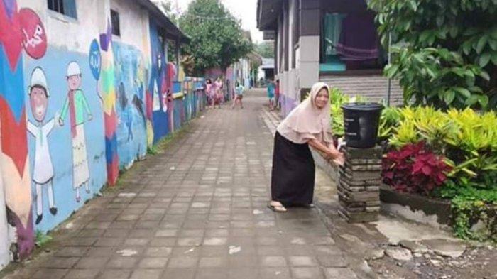 Desa Dilanda Krisis Air, Kades di NTT Harus Utang Air untuk Cuci Tangan Cegah Penularan Covid-19