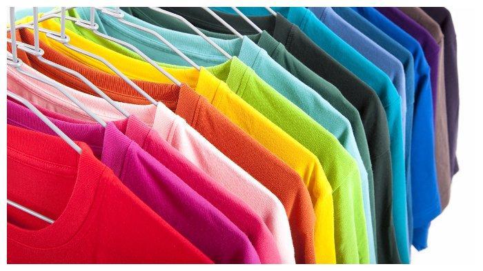 Tes Kepribadian: Ungkap Kepribadian Anda Lewat Warna Baju Favorit