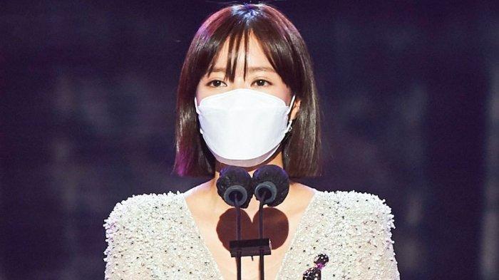 Pemenang MBC Drama Awards 2020: Im Soo Hyang Raih Aktris Terbaik Lewat When I Was the Most Beautiful