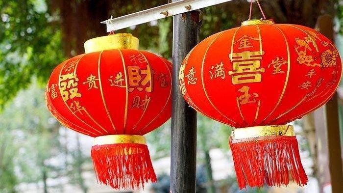 Kumpulan Ucapan Selamat Tahun Baru Imlek 2021 Bahasa Mandarin dan Inggris Disertai Arti