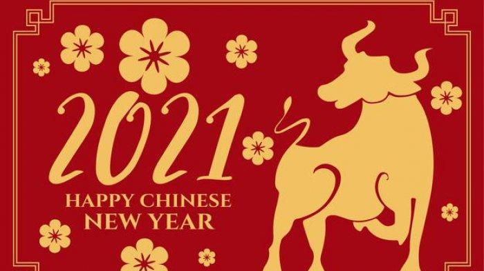 Diramalkan 5 Shio Akan Beruntung dalam Keuangan dan 4 Shio Tidak Hoki di Tahun Baru Imlek 2021