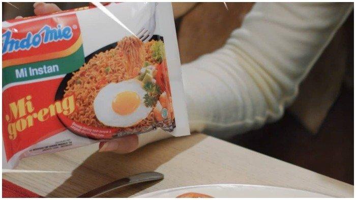 Viral Rumor Perbedaan Rasa Bumbu Indomie Goreng di Jawa dan Luar Jawa, Indofood Buka Suara
