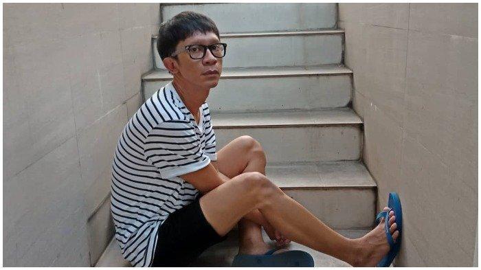 Dituding Cari Panggung karena Komentar soal Virus Corona, Aming: Bukannya Gue Mau 'Playing Hero'