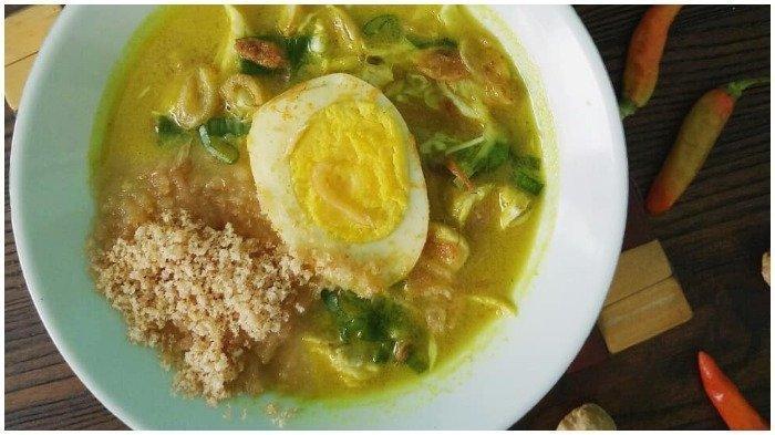 Resep Menu Sahur Puasa Ramadhan 2021: Soto Sulung, Soto Kemiri, Soto Bandung hingga Soto Ayam Poyah