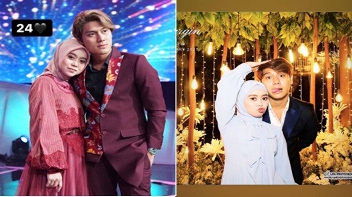 Fitri Carlina Sebut Lesti Kejora dan Rizky Billar akan Selenggarakan Pernikahan di Tahun Ini