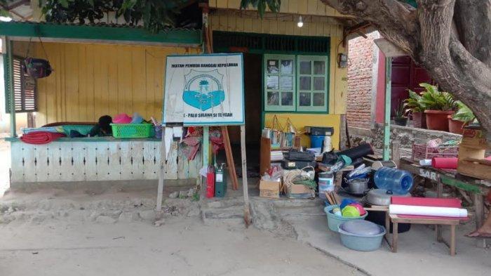 Ongkos Sewa Sekretariat di Palu Tak Kunjung Cair, Mahasiswa Banggai Kepulauan Angkat Koper