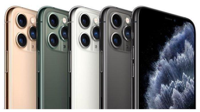 Update Harga iPhone Terbaru, Maret 2021: iPhone 7 Plus Rp 5,7 Jutaan, iPhone 12 Mulai Rp 12 Jutaan