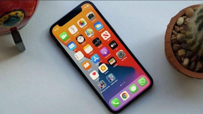 Harga dan Spesifikasi iPhone 13 yang Bakal Rilis 14 September 2021, Lebih Baik dari iPhone 12?