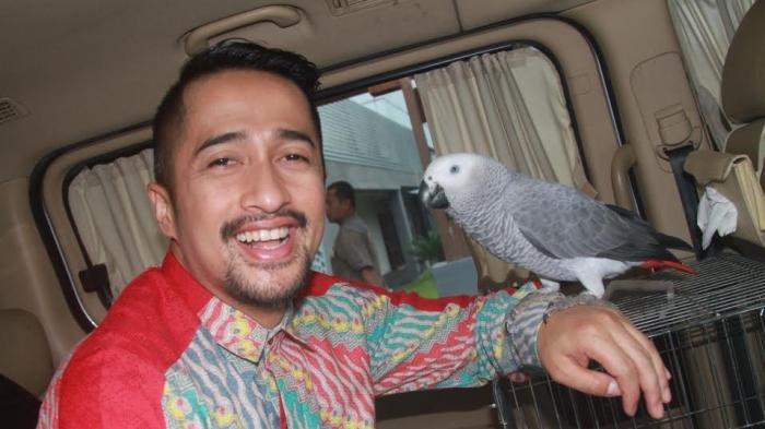 Dituding Pelihara Hewan untuk Pesugihan, Irfan Hakim Beri Bantahan: Itu Musrik