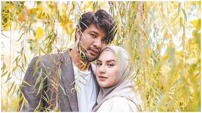 Perizinannya Rumit, Ammar Zoni Beberkan Alasan Beri Angka di Nama Putranya: Air kan Anti Mainstream