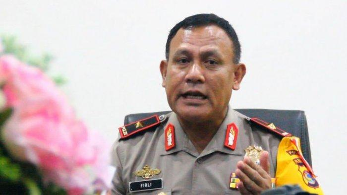 Masuk 10 Nama Capim KPK di Tangan Jokowi, Ini Profil dan Kiprah Irjen Firli