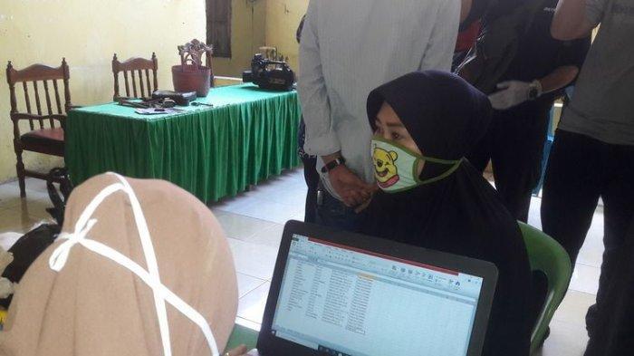 Viral Seorang Ibu di Gowa Kembalikan Bantuan Sembako karena Tak Tahan Lihat Tetangga Kelaparan