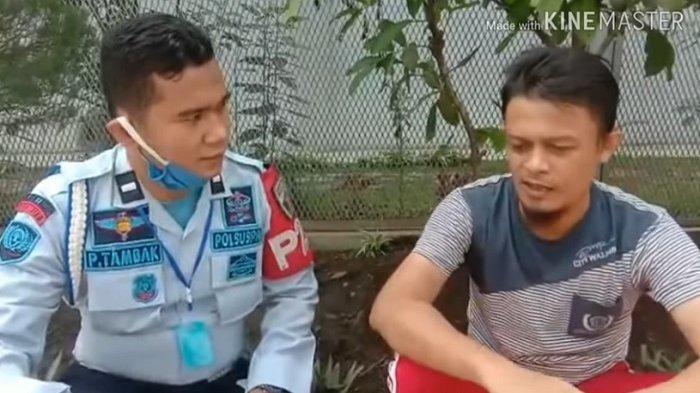 KISAH Iwan Toni dari Anggota TNI jadi Kurir Narkoba, Kini Berakhir di Hotel Prodeo