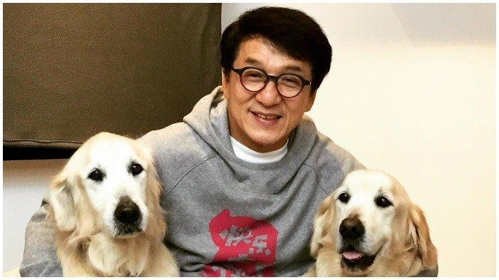 Jackie Chan Disebut Terjangkit Virus Corona, Hadiri Pesta Dituding Jadi Penyebabnya, Ini Faktanya