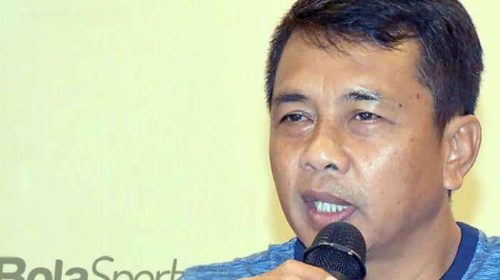 3 Kali Kalah Berturut-turut di Kandang, PSIS Semarang Pecat Jafri Sastra