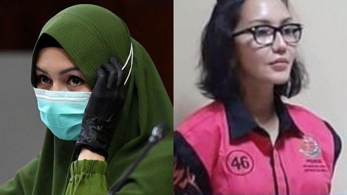 DPR RI Sebut Pemecatan Jaksa Pinangki Terlambat: Wajib Evaluasi Perbaikan di Tubuh Kejaksaan
