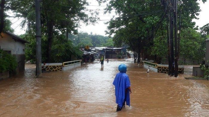 Banjir di Jakarta - Anies Baswedan Tuai Kritikan, Fahri Hamzah: Lebih Mudah Diselesaikan Presiden