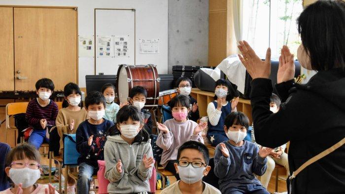 Menilik Pembukaan Sekolah di Jepang selama Pandemi Covid-19, Bagaimana dengan Indonesia?