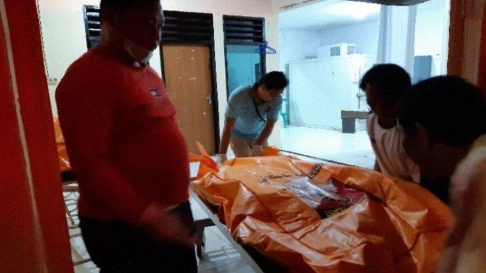 Update Kasus Pasangan Pengantin Baru yang Tewas di Manado, Polisi Sediki Luka Tusuk di Dada & Leher