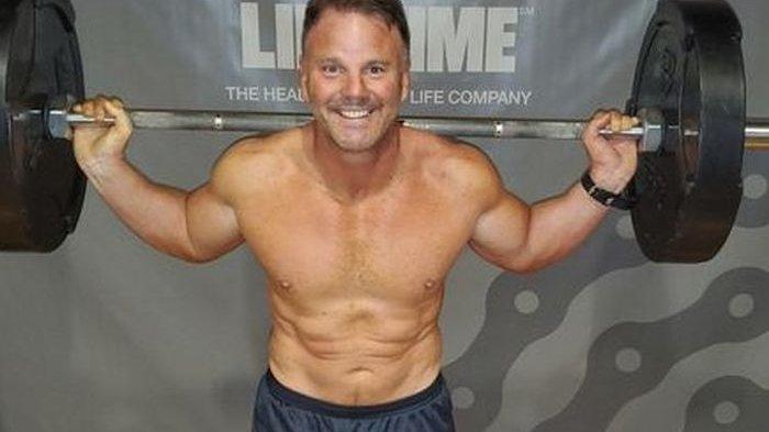 Cerita Seorang Pria Berhasil Turunkan Berat Badan hingga 11 Kilogram dalam 60 Hari, Begini Caranya