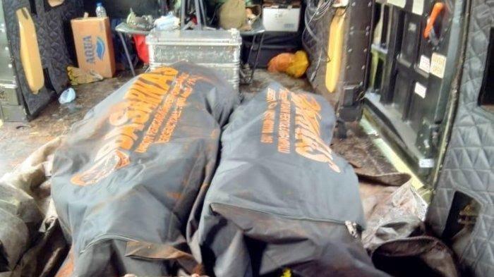 Satgas Madago Raya Ambil 6 Sampel DNA Keluarga 3 Teroris Poso yang Tewas di Parimo