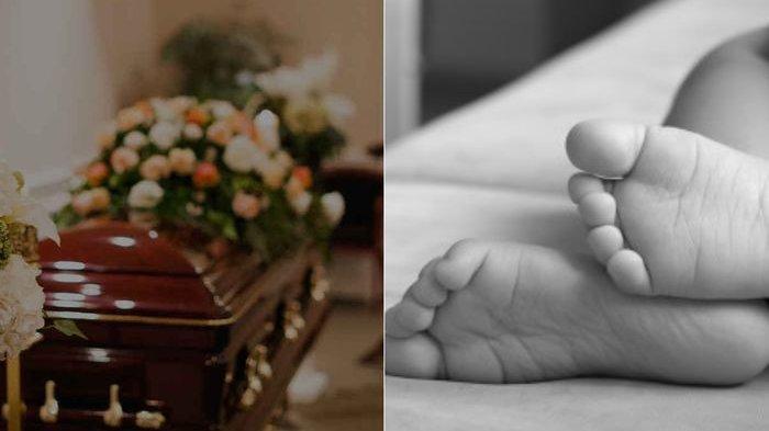 10 Hari Meninggal Namun Tak Kunjung Dimakamkan, Jenazah Wanita Melahirkan di Peti Mati, Ini Faktanya