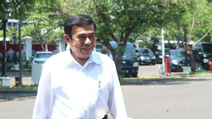 Dulu Pecat Prabowo dari Militer, Kini Fachrul Razi Mengaku Siap Jalin Kerja Sama di Kabinet
