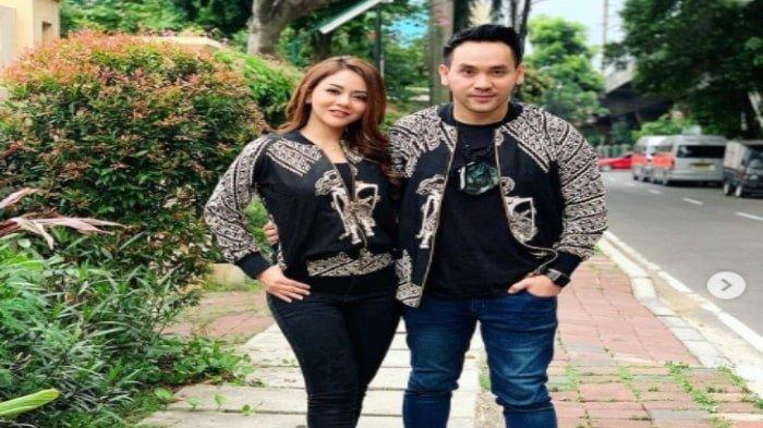 Senang Usai Dapat Hadiah Ulang Tahun dari Suami, Jenita Janet: Aku jadi Juragan Ternak?