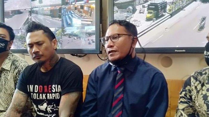 Dilaporkan ke Polisi karena Unggahannya, Jerinx SID Mengaku Tak Kapok Beropini di Media Sosial