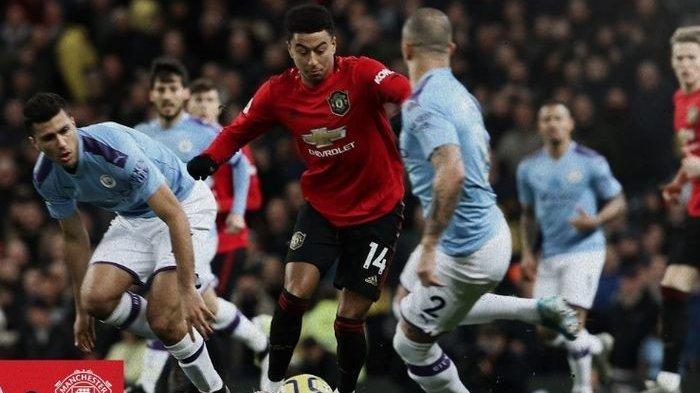 Jadwal Liga Inggris: Dua Big Match Akhir Pekan, Man United vs Everton, Liverpool vs Man City