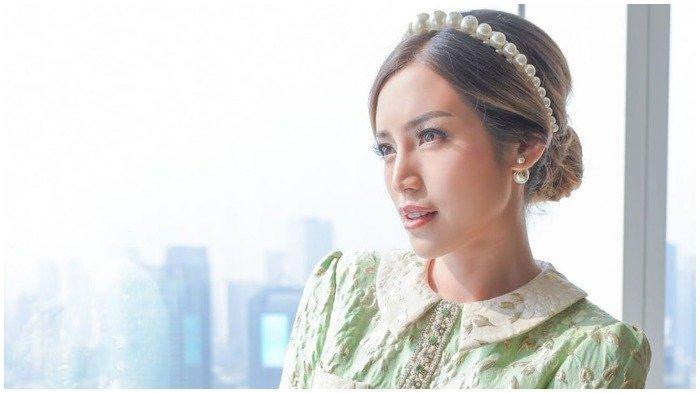 Curhatan Jessica Iskandar saat Divonis Idap 2 Penyakit Ini: Semoga Aku Bisa Sembuh dengan Obat Saja