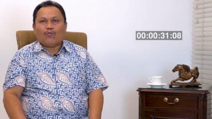 Dipecat AHY, Jhoni Allen: Pertama Kali di Dunia Bapaknya Ketua Umum, Anaknya Sekretaris Jenderal