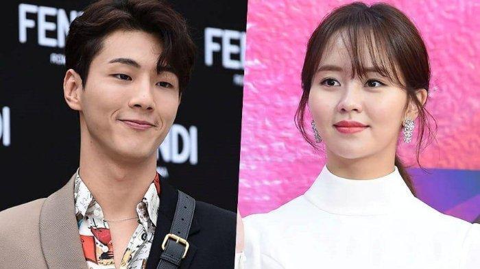 Ji Soo dan Kim So Hyun Dipasangkan di Drama Baru, Jadi Proyek Reuni Page Turner?