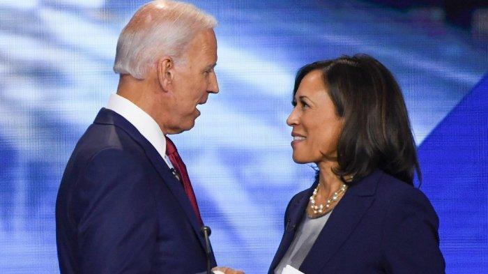 Bill Clinton hingga Barack Obama, Para Tokoh AS Ucapkan Selamat untuk Joe Biden - Kamala Harris
