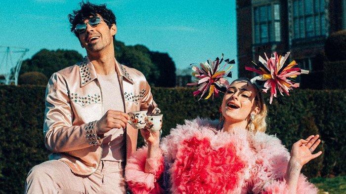 Joe Jonas dan Sophie Turner Dikaruniai Anak Pertama Berjenis Kelamin Perempuan