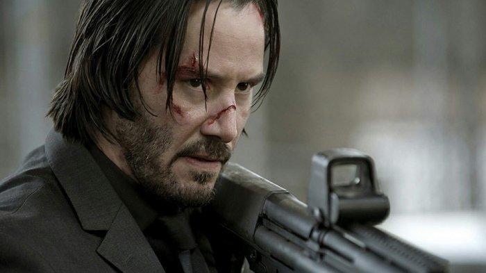 Sinopsis Film John Wick yang Diperankan Keanu Reeves, Tayang di Bioskop Trans TV Pukul 21.30 WIB