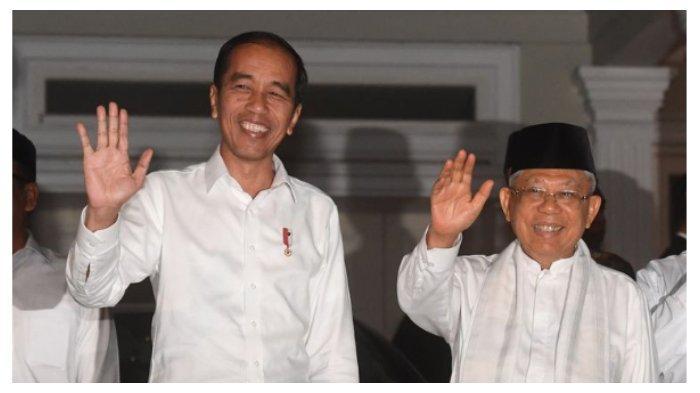 Terpilihnya Jokowi Kembali di Pilpres 2019 jadi Tajuk Utama Media New York Times